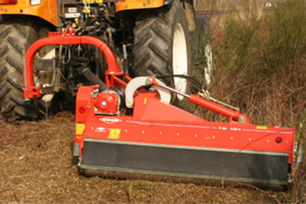 Kuhn | TB 211 Series | Model TB 181 for sale at Colerain, North Carolina
