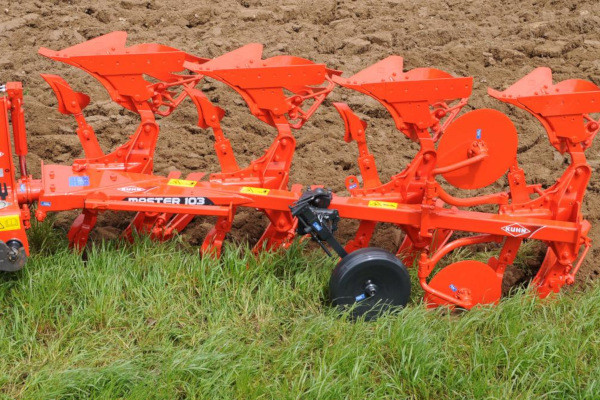 Kuhn Master 103 2E for sale at Colerain, North Carolina