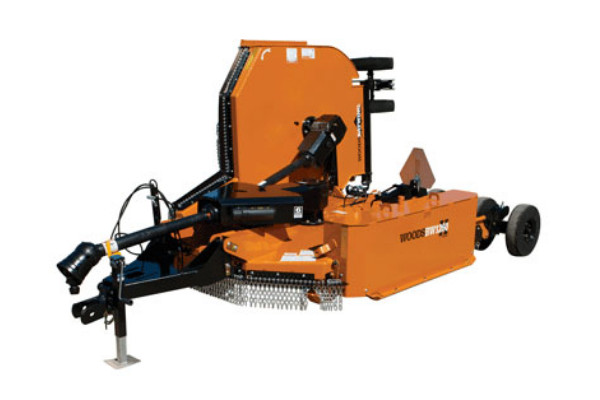 Woods | Batwing Cutters | Model BW1620X for sale at Colerain, North Carolina