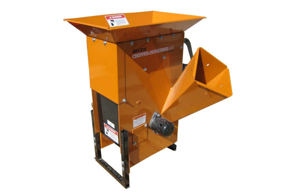 Woods | Landscape Equipment | Chippers/Shredders for sale at Colerain, North Carolina