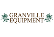 Robertson Equipment Inc. is a proud Granville Equipment Dealer in Colerain, North Carolina